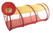 Tunel ke stanu polyester 110x45cm v tašce
