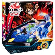 Bakugan hrací aréna