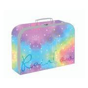 Kufřík lamino 34 cm OXY Style Mini rainbow