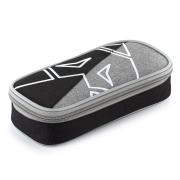 Pouzdro etue komfort OXY Sport Fox grey