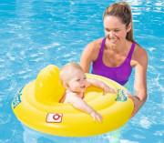 Baby kruh - sedátko do vody pro nejmenší 69 cm Bestway