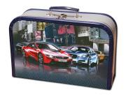 Kufřík 35 cm City Cars Emipo