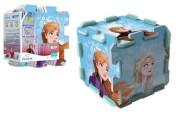 Pěnové puzzle Ledové království II 8 ks