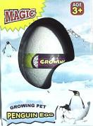 Líhnoucí se vejce tučňák