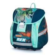 Školní batoh Premium light Premium Dinosaurus