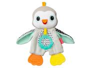 Muchláček tučňák s kousátky