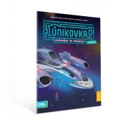 ALBI Únikovka Junior - Uvězněni ve vesmíru