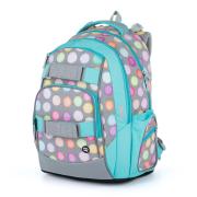 Školní batoh OXY Style Mini Dots