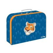 Kufřík lamino 25 cm tygr