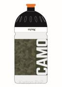 Láhev na pití 500 ml Army