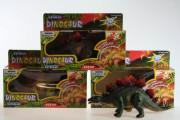 Dinosaurus chodící a se zvukem