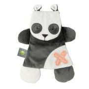Hračka mazlíček s termoforem Buddiezzz panda