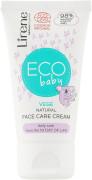 Lirene ECO BABY Přírodní pleťový krém ECOCERT 50 ml