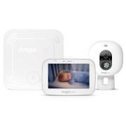Monitor pohybu dechu a elektronická video chůvička ANGELCARE AC527