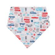 Dětský bavlněný šátek na krk New Baby For Boys