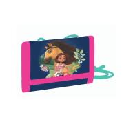 Dětská textilní peněženka Spirit Riding Free