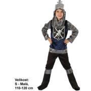 Kostým na karneval - rytíř 110 - 120 cm