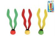 Zábavné míčky pro potápění do vody