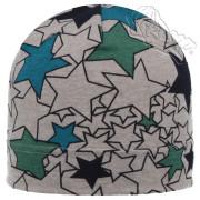 Chlapecká čepice Hvězdy RDX