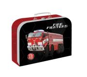 Kufřík lamino 34 cm Tatra - hasiči