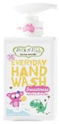 Přírodní mýdlo na ruce Sweetness 300ml Jack N´ Jill