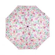 Skládací deštník - Hortenzie Albi