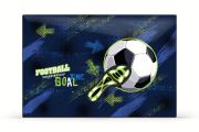 Podložka na stůl 60x40 cm fotbal