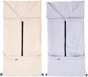 Univerzální fusak 2v1 letní - bavlna ByBoom