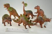 Dinosaurus 33-41cm