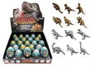 Sliz - hmota vejce dinosaurus 7cm
