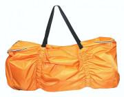 Cestovní obal (nejen) na kočárek Emitex - oranžový