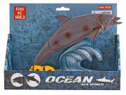Delfín 22 cm