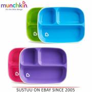 Munchkin – Dělený talíř 2ks