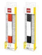 LEGO Gelové pero 2 ks