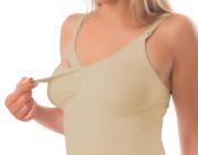 Kojící komfortní košilka tělová BabyOno