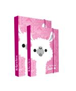 Box A4+A5 Lama