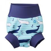 Nové Plavky Happy Nappy - Velryba