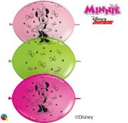 Link sada 10 ks Minnie Mouse