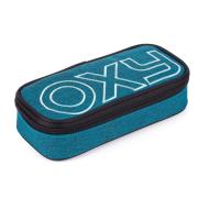 Pouzdro etue komfort OXY Blue/blue