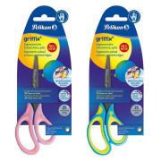 Pelikan - Nůžky Griffix pro praváky špičaté