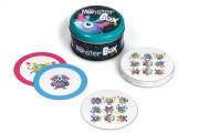 Monster box cestovní společenská hra
