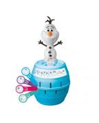 Disney Frozen společenská hra Vyskakovací Olaf Tomy