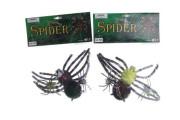 Pavouk gumový pískací