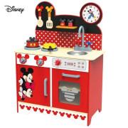 Disney Dřevěná kuchyňka XL Mickey a Minnie