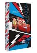 Desky na sešity Heft box A5 Cars Piston Cup NEW 2017