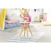Baby born Jídelní židlička 50 cm
