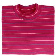 Dívčí bavlněné triko DR Malinová RDX