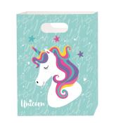 Box na sešity A4 s potiskem Unicorn iconic