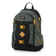 Studentský batoh OXY Zero Camo