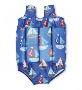 Dětský plováček - plavečky lodička